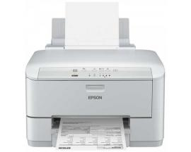 Impresora epson inyeccion monocromo wp-m4095dn workforce a4 / 26ppm / usb / red