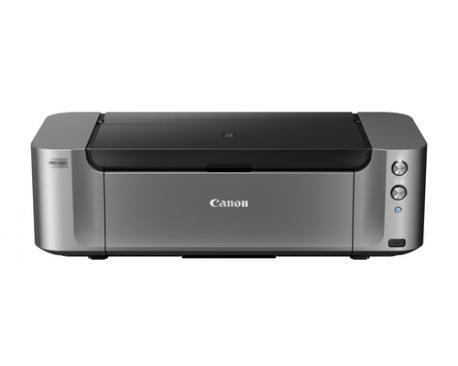 Impresora canon pro 100-s inyeccion color pixma profesional foto a3/ 4800ppp/ usb/ 8 tintas - Imagen 1