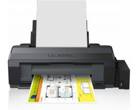 Impresora epson inyeccion color ecotank et-14000 a3/ 15ppm/ usb/ - Imagen 1