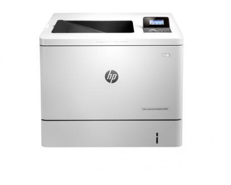 Impresora hp color laserjet enterprise m553dn 38ppm/ red/ duplex - Imagen 1