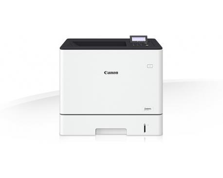 Impresora canon lbp712cx laser color i-sensys a4/ 2300ppp/ 38ppm/ 38ppm color/ 1gb/ usb - Imagen 1