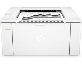 Impresora hp laser monocromo laserjet pro m102w 22ppm / usb / wifi - Imagen 1