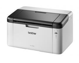 Impresora brother laser monocromo hl-1210w a4/ 20ppm/ 32mb/ usb 2.0/ wifi/ conexion mvl/ bandeja 150 hojas/ gdi