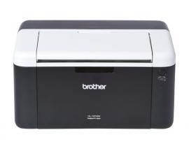 Impresora brother laser monocromo hl-1212w a4/ 20ppm/ 32mb/ usb 2.0/ wifi/ conexion mvl/ bandeja 150 hojas/ gdi