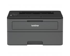 Impresora brother laser monocromo hll2375dw a4/ 34ppm/ 64mb/ usb 2.0/ red/ wifi/ wifi direct/ bandeja 250 hojas/ duplex impresio