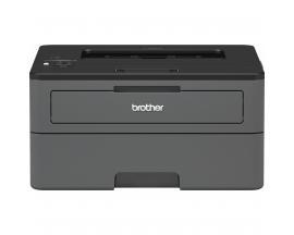 Impresora brother laser monocromo hll2375dw a4/ 34ppm/ 64mb/ usb 2.0/ red/ wifi/ wifi direct/ bandeja 250 hojas/ duplex impresio