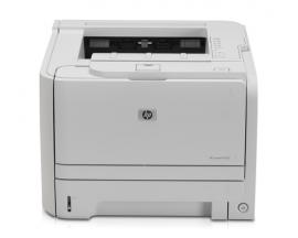 Impresora hp laser monocromo laserjet p2035 a4/ 30ppm/ 16mb/ usb/ paralelo - Imagen 1