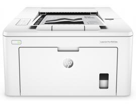Impresora hp laser monocromo laserjet pro m203dw 28ppm / usb / red/ duplex/ wifi