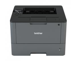 Impresora brother laser monocromo hl-l5000d a4/ 40ppm/ 128mb/ usb 2.0/ bandeja 250 hojas/ duplex impresion/ puerto paralelo