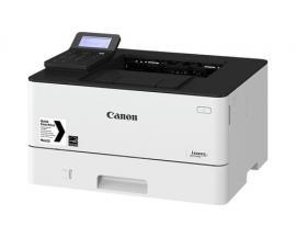 Impresora canon lbp214dw laser monocromo i-sensys a4/ 38ppm/ red/ wifi/ 1200ppp/ duplex impresion/ bandeja 250 hojas - Imagen 1