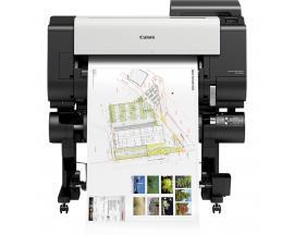 "Plotter canon tx-2000 mageprograf a1 24""/ 2400ppp/ usb/ wifi/ diseño cad y gis - Imagen 1"