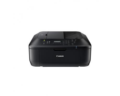 Multifuncion canon mx475 inyeccion color pixma fax/ a4/ 4800ppp/ usb/ adf / wifi/ imprime y escanea desde smartphone o tablet -