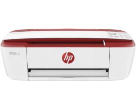 Multifuncion hp inyeccion color deskjet 3733 aio/ a4/ 8ppm/ usb/ wifi - Imagen 1