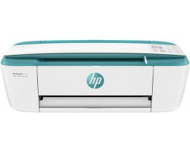 Multifuncion hp inyeccion color deskjet 3735 aio/ a4/ 8ppm / usb/ wifi