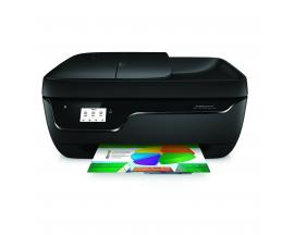 Multifuncion hp inyeccion color officejet 3831 aio/ fax/ a4/ 20ppm / usb/ wifi/ adf
