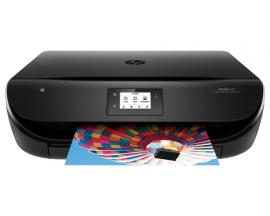 Multifuncion hp inyeccion color envy 4527 a4/ usb/ wifi/ - Imagen 1
