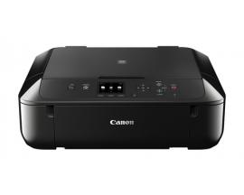 Multifuncion canon mg5750 inyeccion color pixma wifi/ duplex/ tinta independiente/ cloud link - Imagen 1