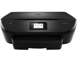 Multifuncion hp inyeccion color envy 5540 aio/ a4/ 22ppm/ 1200x1200ppp/ usb/ wifi/ duplex