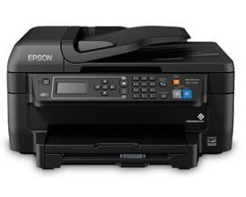 Epson WorkForce WF-2750DWF