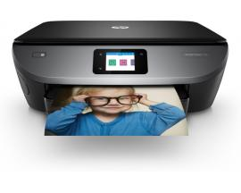 Multifuncion hp inyeccion color envy photo 7130 a4/ usb/ wifi/ duplex