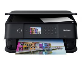 Multifuncion epson inyeccion color xp-6000 a4/ 32ppm/ usb/ wifi/ wifi direct/ duplex impresion/ cd y dvd/ cartuchos independient