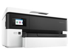 Multifuncion hp inyeccion color officejet pro 7720 fax/ a3/ 34ppm/ usb/ red/ wifi/ duplex