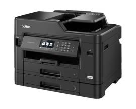 Multifuncion brother inyeccion color mfc-j5730dw fax/ a3/ a4/ 35ppm/ 256mb/ usb/ red/ wifi/ wifi-direct/ duplex todas las funcio