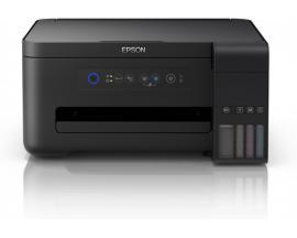 Epson EcoTank ET-2700 Inyección de tinta 33 ppm 5760 x 1440 DPI A4 Wifi