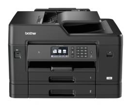 Multifuncion brother inyeccion color mfc-j6930dw fax/ a3/6930dw 35ppm/ 256mb/ usb/ red/ wifi/ wifi direct/ duplex todas funcione