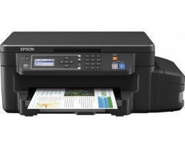 Multifuncion epson inyeccion color ecotank et-3600 a4/ 33ppm/ usb/ wifi