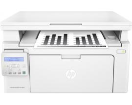 Multifuncion hp monocromo laserjet pro m130nw 22ppm / usb / red/ wifi