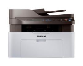 Multifuncion samsung laser monocromo sl-m2070f fax/ a4/ 20ppm/ 128mb/ usb 2.0/ 150 hojas/ adf