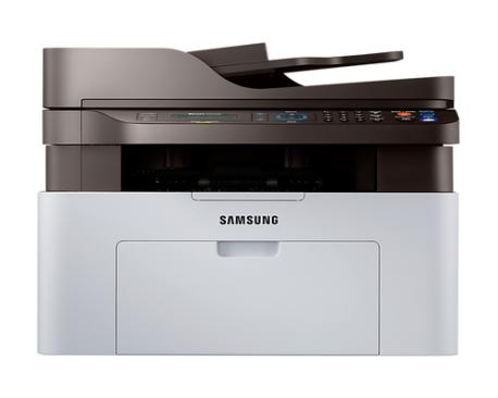 Multifuncion samsung laser monocromo sl-m2070fw fax/ a4/ 20ppm/ 128mb/ usb 2.0/ 150 hojas/ wifi/ boton eco/ nfc - Imagen 1