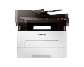 Multifuncion samsung laser monocromo sl-m2675f fax/ a4/ 26ppm/ 128mb/ usb 2.0/ 250 hojas