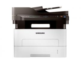 Multifuncion samsung laser monocromo sl-m2875nd a4/ 28ppm/ 128mb/ usb 2.0/ 250 hojas/ red/ duplex