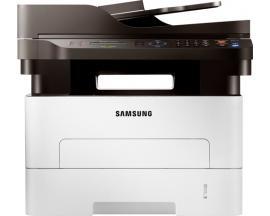 Multifuncion samsung laser monocromo sl-m2885fw fax/ a4/ 28ppm/ 128mb/ usb 2.0/ 250 hojas/ adf/ red/ wifi/ duplex impresion
