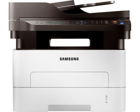 Multifuncion samsung laser monocromo sl-m2885fw fax/ a4/ 28ppm/ 128mb/ usb 2.0/ 250 hojas/ adf/ red/ wifi/ duplex impresion - Im