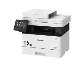 Multifuncion canon mf421dw laser monocromo i-sensys a4/ 38ppm/ red/ wifi - pcl/ 1200ppp/ duplex todas las funciones/ pantalla ta