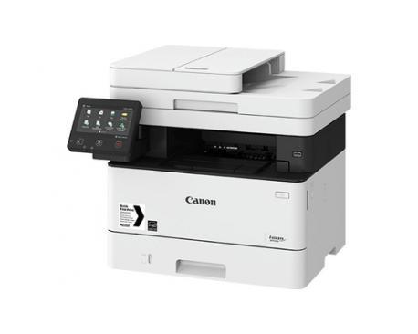 Multifuncion canon mf428x laser monocromo i-sensys a4/ 38ppm/ red/ wifi - pcl/ 1200ppp/ duplex todas las funciones/ pantalla tac