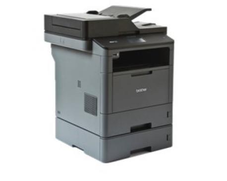 Multifuncion brother laser monocromo mfcl5700dnlt fax/ a4/ 40ppm/ usb/ red/ bandeja adicional 250 hojas/ duplex impresion/ adf 5