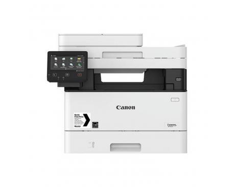 Multifuncion canon mf429x laser monocromo i-sensys fax/ a4/ 38ppm/ red/ wifi - pcl/ 1200ppp/ duplex todas las funciones/ pantall