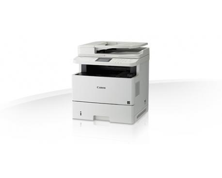 Multifuncion canon mf515x laser monocromo i-sensys blanca fax/ a4/ 40ppm/ 600 hojas/ usb/ wifi/ red - Imagen 1
