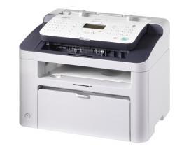 Fax canon laser i-sensys l150 a4/ super g3/ 18ppm/ adf - Imagen 1