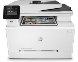 Multifuncion hp laser color laserjet pro m280nw a4/ 21ppm/ usb/ red/ wifi
