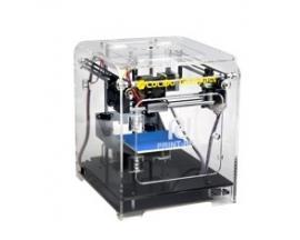 Impresora 3d colido compact impresion 13x13x13cm/pla/ fijacion sin laca