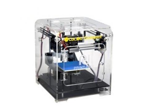 Impresora 3d colido compact impresion 13x13x13cm/pla/ fijacion sin laca - Imagen 1