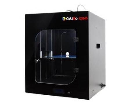Impresora 3d colido x3045 impresion 30x30x45cm/pla/abs/fijacion sin laca - Imagen 1