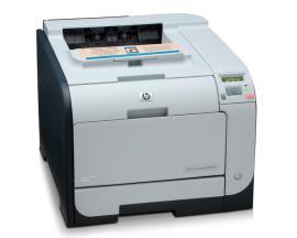 HP Color LaserJet CP2025NVelocidad: Hasta 21 ppm - Resolución: 600 x 600 ppp - Memoria: 128 Mb. RAM - Conectividad: USB, Eth