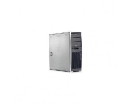 HP Workstation xw4600 Intel® Core 2 Duo™ Processor E8400 - Imagen 1