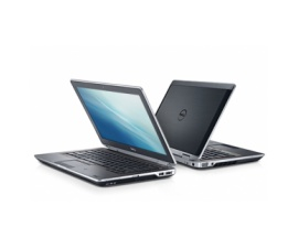 Dell Latitude E6320 Intel® Core™I5 - 2520M Processor